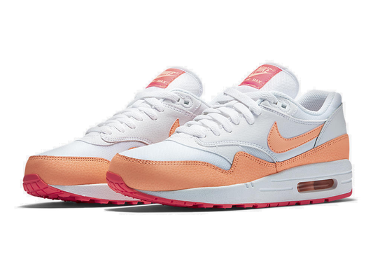 buy popular 90d37 3e3ea Nike Wmns Air Max 1 Essential 599820-114